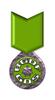 Arsenic Medal