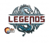 Dice Duelz - Legends Logo