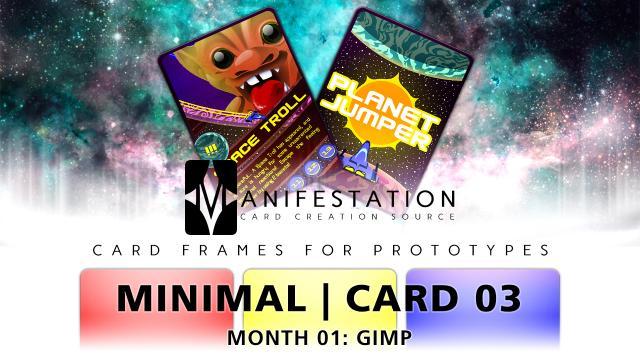 Month 01: Card 03 (Sci-fi)