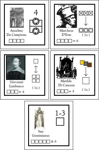 Duomo Di Modena Cards