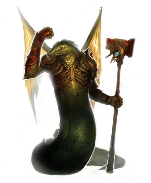 Nih'ki Unit: Daiseep Nero Lord