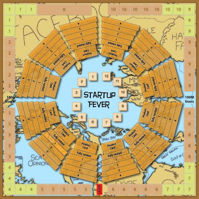 20100221 Game Board V0.6