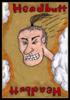 Headbutt (KaPOW!)
