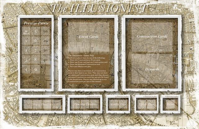 The Illusionist (board version 6)