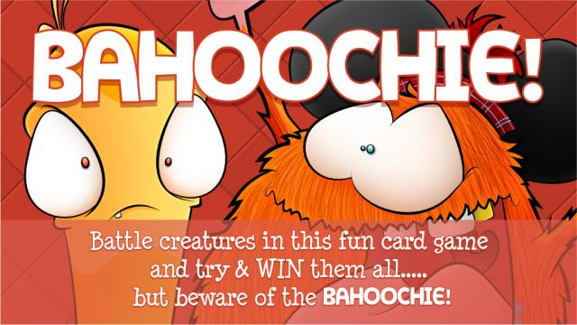 BAHOOCHIE