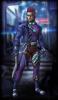 Nightlancer Assassin