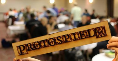 The Game Crafter - Protospiel Madison - Board Game Design Event in Madison, Wisconsin