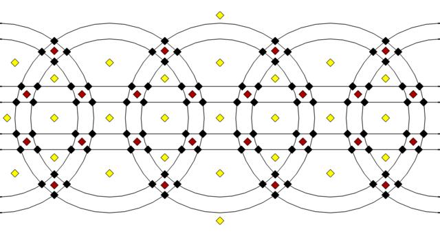 Sphere 2D simple prototype