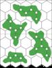 World Hex map - Part 2 - New Landscape