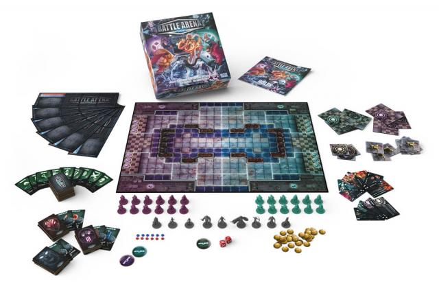 Game's components