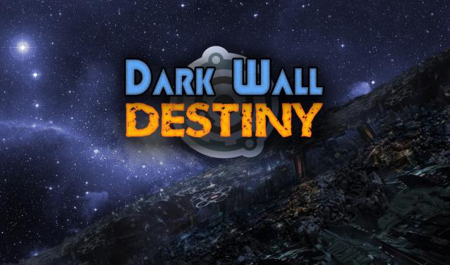 Dark Wall Destiny