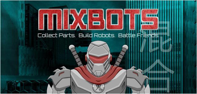 Mixbots