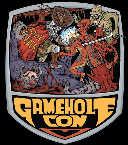 The Game Crafter - Third Annual Gamehole Con Challenge