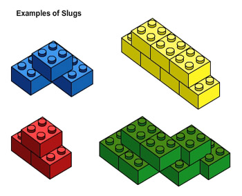 Examples of Slugs