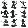 Goblin Miniatures Game Pieces and Parts - Available at The Game Crafter parts shop