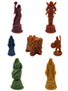 Gods from Risk: Godstorm Collection - Now Available at The Game Crafter