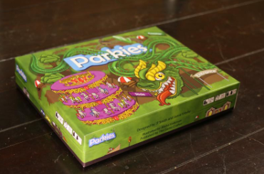 The Game Crafter - Large Retail Box