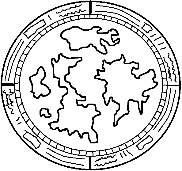 Evil Empire Map