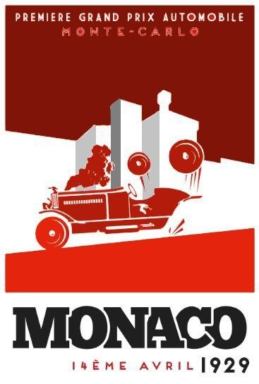 Monaco Sample
