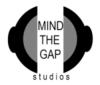 Mind the Gap Studios logo (thumbnail)