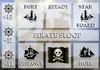 Plunder on the Horizon - pirate