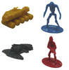 Star Wars Risk Game Parts - Now Available at The Game Crafter!