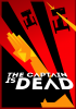 The Captain is Dead - Now on Kickstarter!