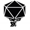 Ministry of Dice Logo