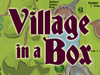 Village in a Box - Kickstarter Experiment by The Game Crafter