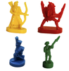 Vintage Game Pieces and Parts Available at The Game Crafter