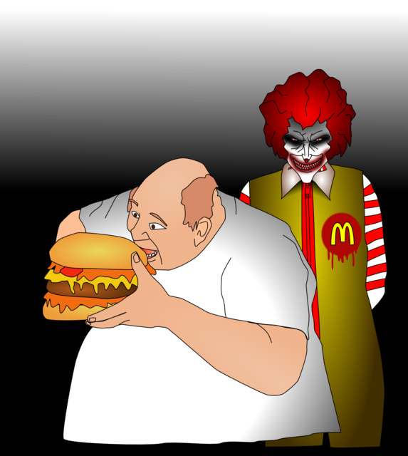 McDonald Clown Ok Or Not Board Game Designers Forum - Game design ideas
