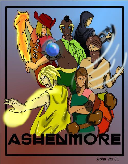 Ashenmore PnP