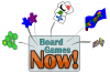 Board Games Now Coming in November