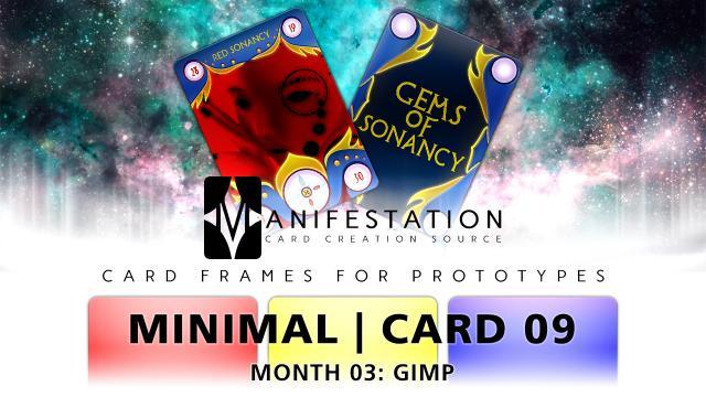 Month 03: Card 09 (Fantasy)