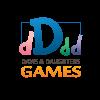 Davis & Daughters Games Logo
