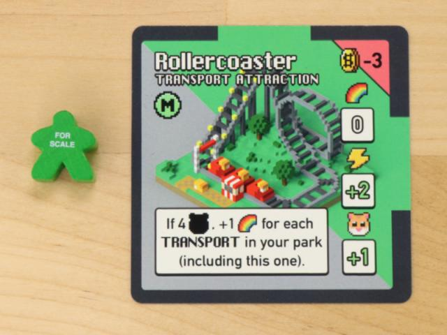 The Game Crafter - Custom Printed Game Components - Euro Square Cards