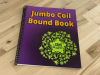 The Game Crafter - Jumbo Coil Bound Books Now Available