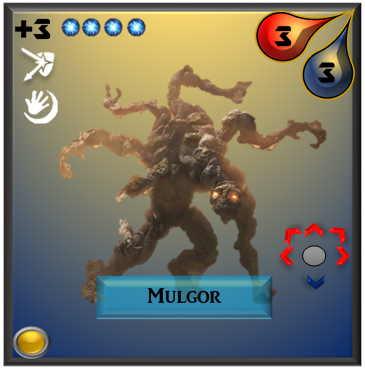 Mulgor