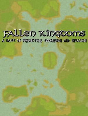 Fallen Kingdoms cover prototype 1