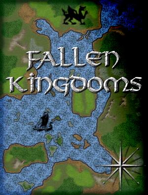 Fallen Kingdom cover prototype 3