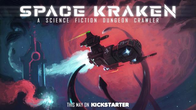 Space Kraken 2