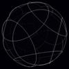 Sphere 3D complex