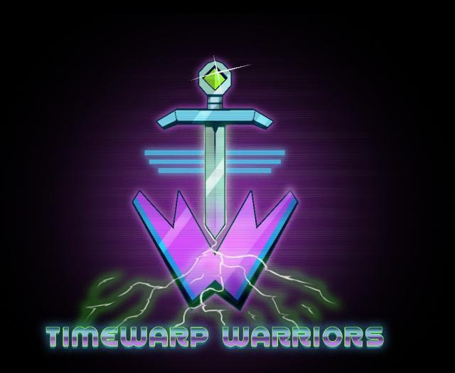 TimeWarp Warriors Logo