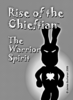 Rise of the Chieftian- Warrior Spirit Back