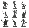 Adventurer Miniatures Now Available at The Game Crafter