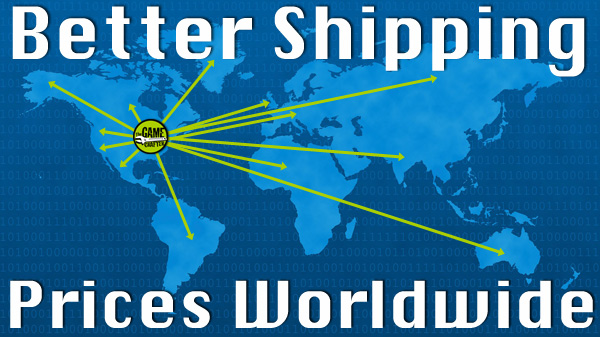 The Game Crafter - Better Shipping Prices Worldwide!
