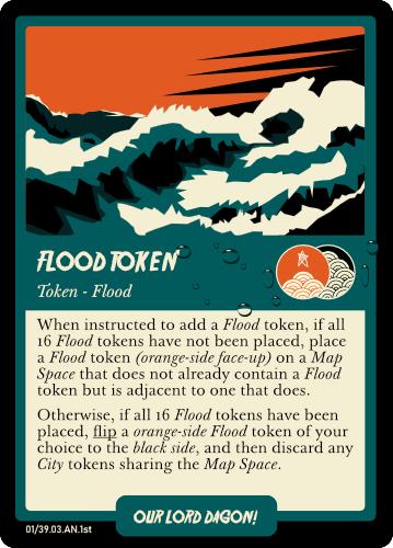 Deep Ones: Flood token
