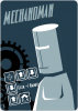 TMM - mechanoman