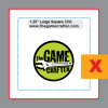 The Game Crafter now offers custom printed chits!
