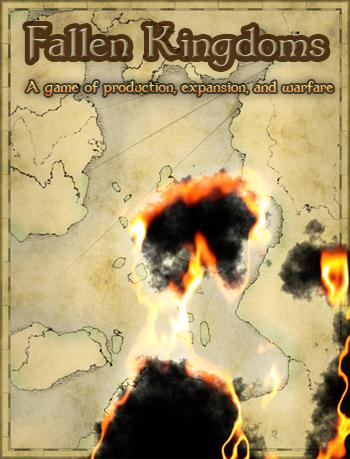 Fallen Kingdoms, Redcap Style